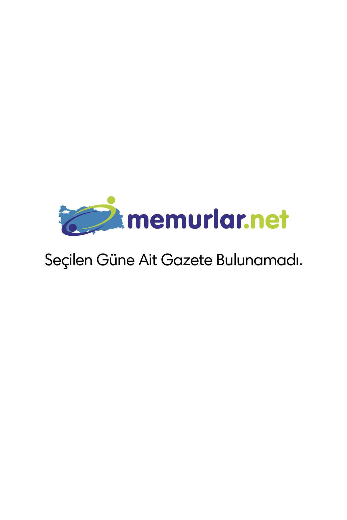 Yurt Gazetesi Manşeti