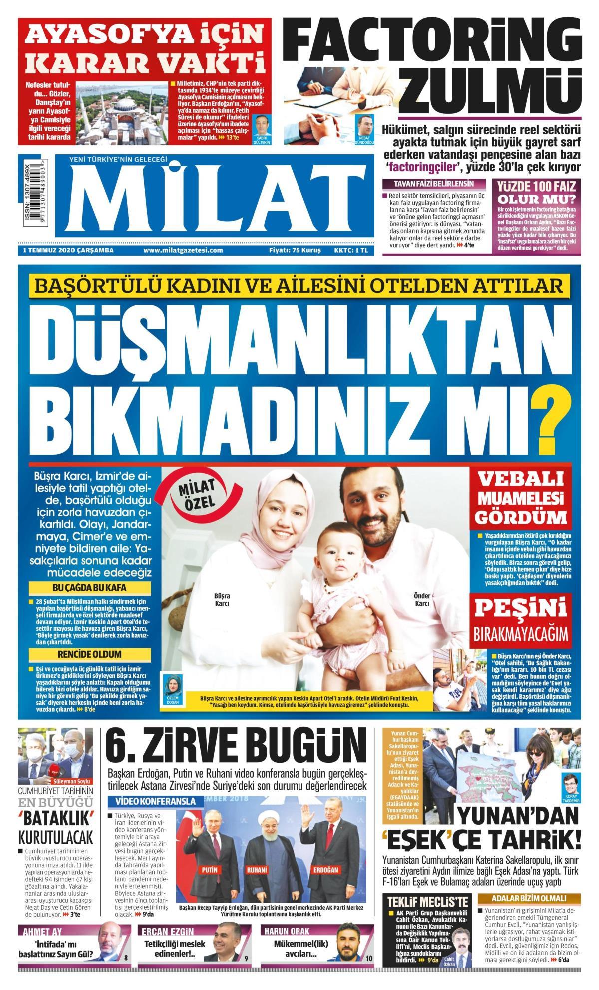 milat