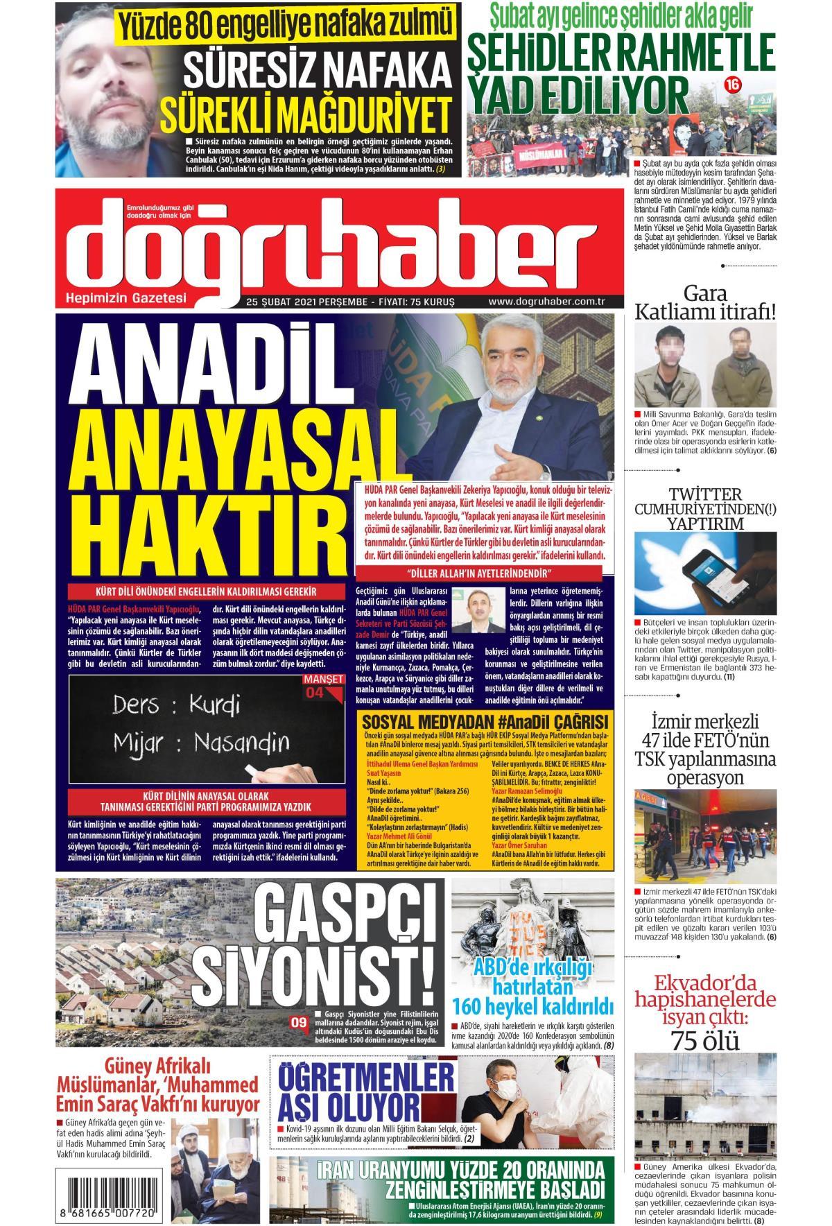 dogru_haber