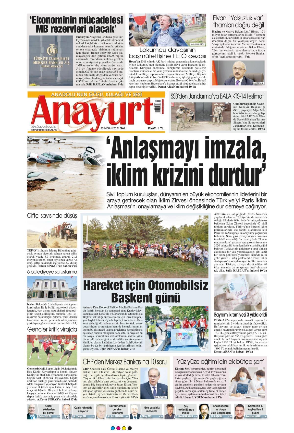 anayurt